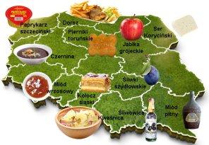kuchnia regionalna polska mężczyźni motocykle porady