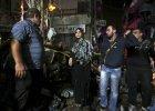 Podwójny atak bombowy w stolicy Libanu. Co najmniej 41 zabitych i 200 rannych