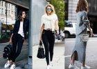 Adidas Superstar - legenda miejskiego stylu