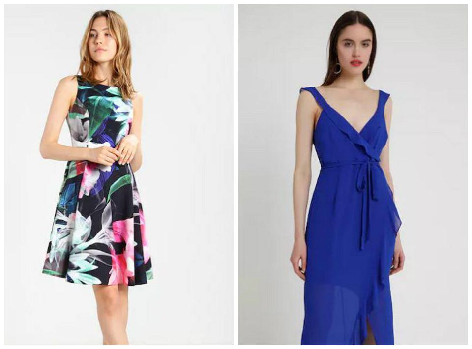 111999325c Allegro - sukienki na specjalne okazje
