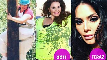 Patrząc na jej najnowsze zdjęcia, trudno uwierzyć, że jeszcze w 2011 roku ważyła niemal 200 kilogramów. Ta waga nigdy jej jednak nie przeszkadzała, a nawet pomogła w zrobieniu kariery w modelingu. Rosie Mercado jest bowiem jedną z najbardziej rozchwytywanych modelek plus size i nie miała problemu z akceptacją swojego ciała. Aż do pewnego zdarzenia, które dosłownie zmieniło jej życie.
