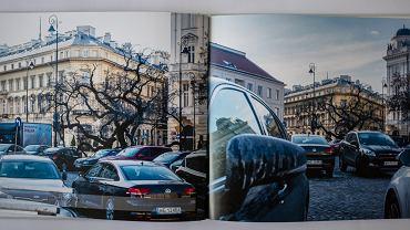 Album 'Najpiękniejsze parkingi Warszawy'