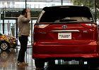 Toyota sprzedała już 10 mln aut hybrydowych. Od pierwszego minęło 20 lat