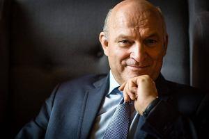 Radio ZET nieoficjalnie: Prezes Lotosu zostanie odwołany 13 kwietnia. Zastąpi go poseł PiS