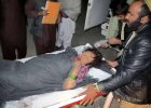 Weselnicy w Afganistanie ostrzelani pociskami rakietowymi. Nie �yje 28 os�b