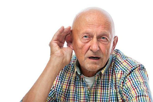 6 mln Polaków może cierpieć z powodu niedosłuchu