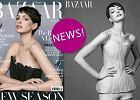 """Anne Hathaway gwiazd� brytyjskiego """"Harper's Bazaar"""": """"Nie mia�am za grosz seksapilu"""" [ZDJ�CIA + WIDEO]"""