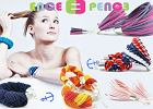 Bi�uteria, kt�ra poprawia humor: kolorowe bransoletki Ence Pence