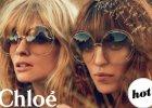 Lou Doillon i Julia Stegner w najnowszej kampanii Chloe - kt�ra z nich lepiej uosabia ducha francuskiej marki?