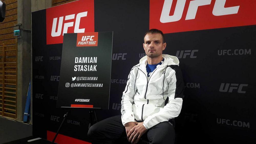 Damian Stasiak