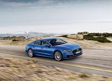 Nowe modele Audi w końcu przestaną być nudne? Duże zmiany w Ingolstadt
