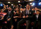 Nagrody FIFA. 19 osób nie głosowało ani na Ronaldo, ani na Messiego!