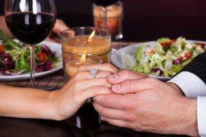 Walentynkowa kolacja... na ten wiecz�r przygotuj wyj�tkowe menu!