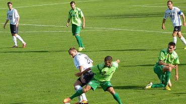 Stal Stalowa Wola - Rozwój Katowice 1:0