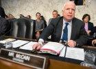 McCain por�wna� dzia�ania Merkel ws. Ukrainy do appeasement wobec Hitlera