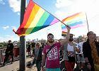 Pary LGBT skarżą Polskę do Strasburga