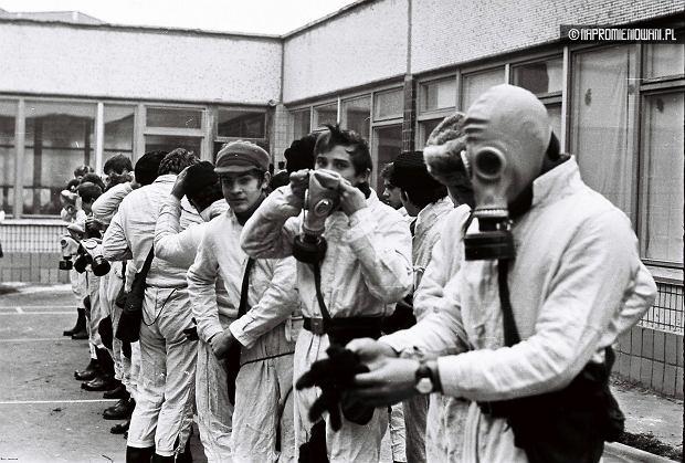 Czarnobyl niepublikowane zdjęcia