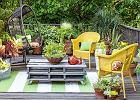 Meble ogrodowe: jakie wybrać?