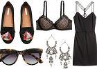 Lutowe nowo�ci H&M: bielizna, buty i sukienki