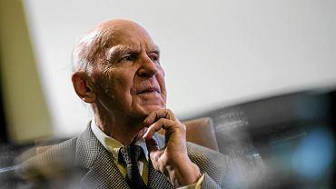 Prof. Witold Cęckiewicz
