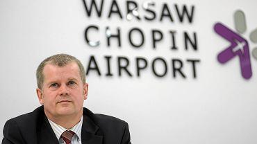 Mariusz Szpikowski, prezes PPL