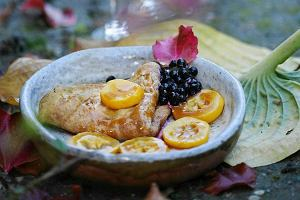Jesienne owoce na s�odko i wytrawnie