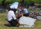 Oficjalnie: Fragment skrzydła znaleziony na wyspie Reunion należał do zaginionego boeinga Malaysia Airlines
