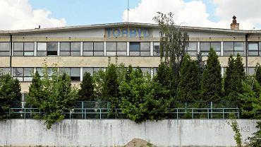 Bydgoski Torbyd od lat niszczeje