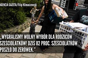 Ile kosztuje zwycięstwo Elbanowskich?
