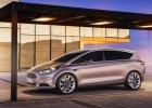 Ford   S - Max  Vignale Concept | Ekskluzywny van