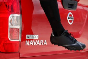 Nissan NP300 Navara | Zadebiutuje już we Frankfurcie
