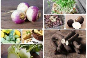 Czarna rzepa, kalarepa, w�ymord - zapomniane warzywa, kt�re warto odkry� na nowo