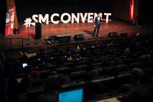 Social Media Convent. Każdego dnia klikamy 2,6 tys. razy