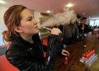 Zabroni� palenia e-papieros�w w budynkach publicznych - ��da WHO