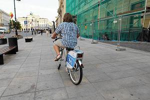 """""""Po co je�dzi� rowerem po chodniku? Na jezdni lepiej"""""""
