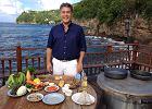 Nowy program kulinarny w Travel Chanel - Karaibska uczta Jonathana Phanga