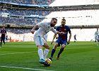 Liga Mistrzów. Carvajal obawia się Lewandowskiego