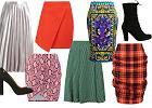 Piątkowa awangarda: spódnica inna niż wszystkie