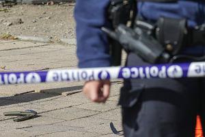 """Strzały w centrum handlowym w Belgii. """"Strzelano z kałasznikowa"""""""