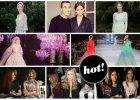 Gwiazdy oraz it-girls na pokazach dom�w mody Elie Saab i Giambattista Valli. By�o naprawd� pi�knie! [ZDJ�CIA]