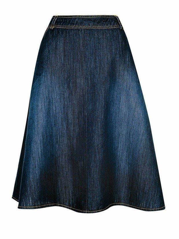 5455514d 62 spódnice z wiosennych kolekcji: mini, midi oraz maxi - zdjęcie nr 9