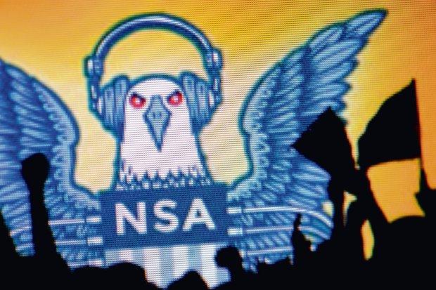 Niemiecki wywiad BND pomaga� NSA w inwigilacji koncern�w zbrojeniowych i polityk�w