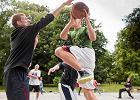 """Turniej streetballu rozstrzygni�ty. Najlepsze """"B�belki"""", """"Keburi"""", """"Byki""""."""