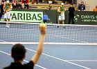 Tenis dla zawodowc�w w Zielonej G�rze. Na pocz�tek o 10 tys. dolar�w
