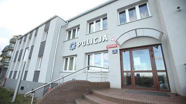 Komisariat Policji Szczecin-Nad Odrą