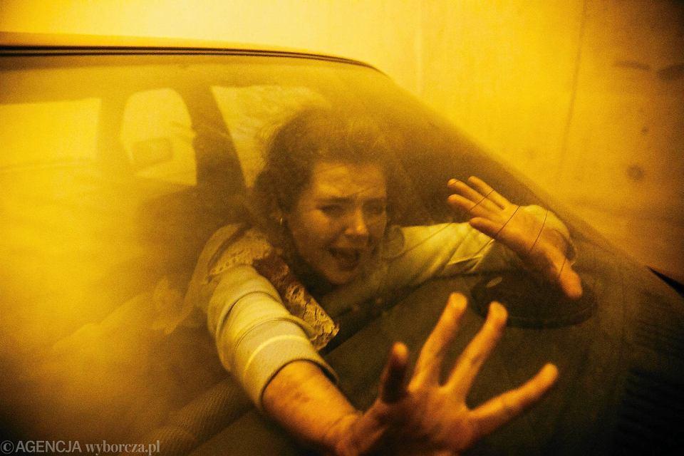 Zdjęcie numer 43 w galerii - Symulacja karambolu z kilkudziesięcioma rannymi. Duże ćwiczenia w tunelu pod Martwą Wisłą [ZDJĘCIA]