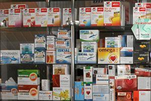 Darmowe leki dla chorych powy�ej 75.roku �ycia. Lista lek�w dla senior�w jest dziurawa