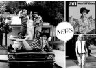 Levi's �wi�tuje okr�g�y jubileusz istnienia damskich d�ins�w. Kiedy kobiety zacz�y nosi�  denimowe spodnie?