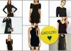 Najbardziej klasyczne czarne sukienki - ponad 100 propozycji