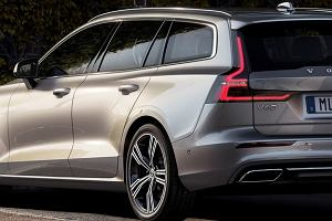 Nowe Volvo V60 - znamy już polskie ceny!